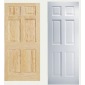 Colonial Int Doors (2)
